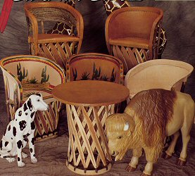 This Distinctive Handcrafted Furniture Dates Back To The Days Of Mexican Conquest When Cortez Accorded Equipales As Seats Honor Ranking